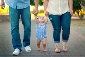 If you have a baby, estate planning is a must