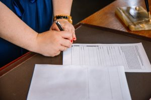 when do I need a Power of Attorney