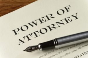 what you need to know about powers of attorney