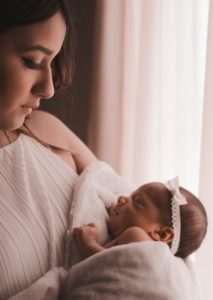 Mistakes New Parents Make with Money