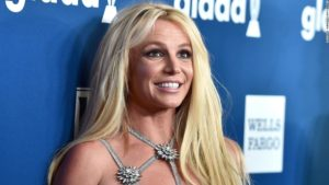Britney Spears Conservatorship